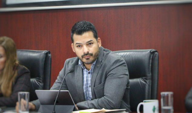 Desafecta COTAI bienes muebles a destinar a municipios rurales para facilitarles carga de información en la Plataforma de Nacional de Transparencia
