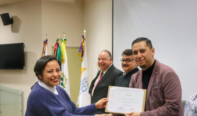 Clausura COTAI Diplomado en Gestión Documental